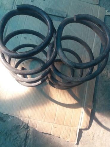 Продаю переднии пружины на БМВ Е 39 в Бишкек