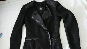 Replay - Srbija: REPLAY zenska sako jakna. Blago rokerski fazon, ima vrlo diskretne nar