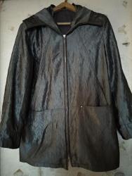 женскую куртку новую в Кыргызстан: Продам куртку женскую,новая осень-весна. Размер подойдёт с 50-54