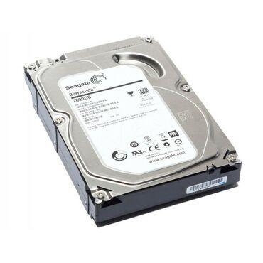 Жесткие диски на ПК 2тбСмарты чистые, бедов нетуЕсть seagate и тошибы