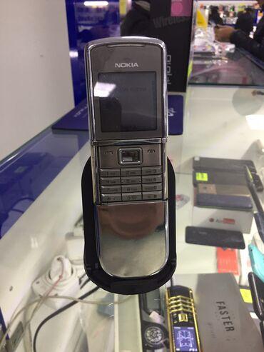nokia 610 в Кыргызстан: Nokia 8800