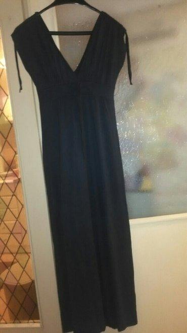 haljina yniverzalna velicina, viskoza-pamuk, nova! - Kragujevac