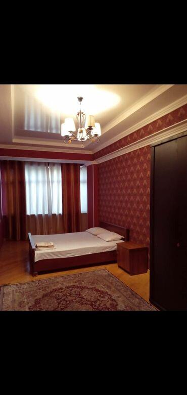 Недвижимость - Таджикистан: Квартиры посуточно!!!!! ЭЛИТКАв центре города Бишкек! Шикарная