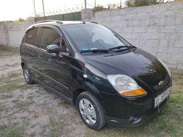 матиз 2 in Кыргызстан | АВТОЗАПЧАСТИ: Chevrolet Matiz 1 л. 2008 | 165000 км