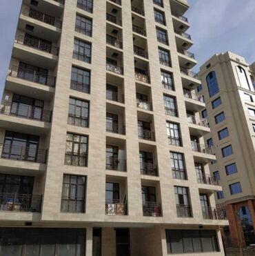 Продажа квартир - 2000 - Бишкек: Элитка, 1 комната, 43 кв. м Теплый пол, Лифт, С мебелью