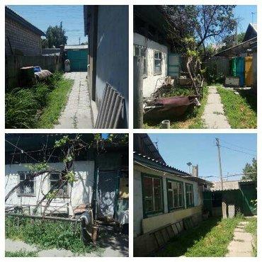 Продажа Дома от представителя хозяина (без комиссионных): 77 кв. м., 4 комнаты в Бишкек