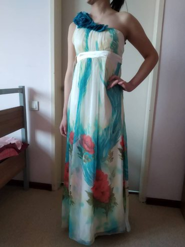 Коктейльное платье размер стандарт в Бишкек