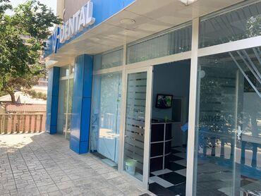 Binalar - Azərbaycan: Qara Qarayev m/s, ümumi sahəsi 153 kv/m olan Stomotoloji klinika bütün