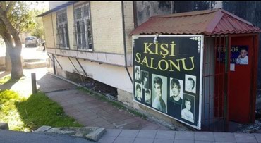 Bakı şəhərində Ehmedlide, Ukraina dairesindeki Heyder parkinin ustunde, 62 nomreli