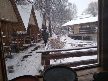 нужен партнер по бизнесу/ инвестор. для рест. сферы. все подробности п в Бишкек