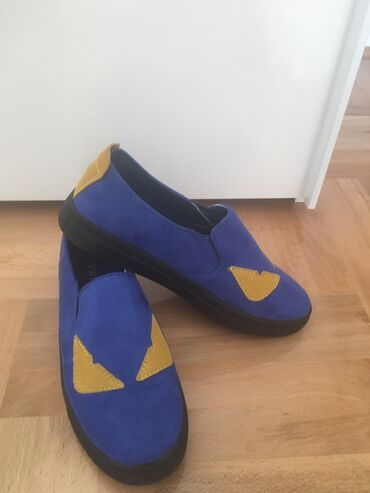 Ženska patike i atletske cipele | Nis: Prelepe nove espadrile 999