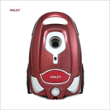 Пылесос Haley Бренд Haley Модель HY-917. Тип: мешок. Мощность