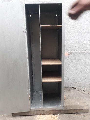 Сейф оружейный Размер 30х30х90 в Бишкек