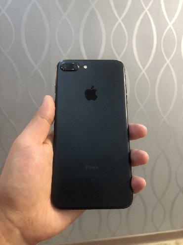 iphone 5 black в Кыргызстан: IPhone 7+(32) black состояние 9из10