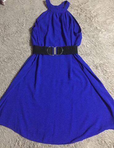 Платье новое продаю без ремня