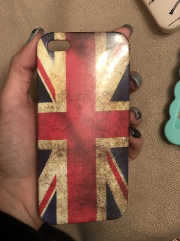 Iphone 5/5s/5se case в Bakı