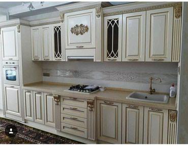 Мебель любой сложности на заказ в Бишкек