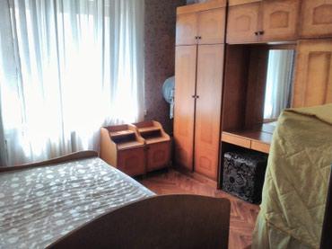"""СПАЛЬНАЯ ГАРНИТУРА """"СИБИРЯЧКА""""    2 тумбы двуспальная кровать 2 шкафа в Бишкек"""