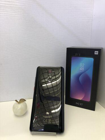 берекет гранд телефоны в рассрочку в Кыргызстан: Б/у Xiaomi Xiaomi Mi 9T 64 ГБ Черный