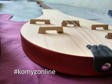 Другие музыкальные инструменты в Кыргызстан: Звучание хорошее