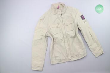 Жіноча стильна куртка Outventure, p. S    Довжина: 62 см Ширина плечей