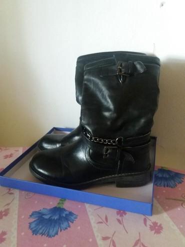 Top cizme za jesen i kisne dane....mogu i zimi da se nose....ne - Mladenovac