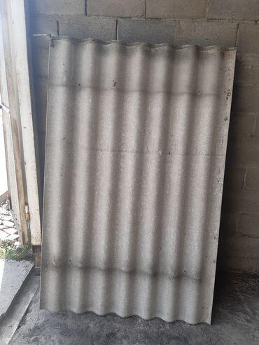 купить пластиковый шифер в бишкеке в Кыргызстан: Куплю бу шифер кирпич демонтаж домов снос домов самовывоз куплю весь