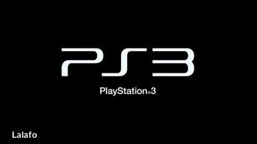 Аренда  прокат. Sony playstation 3. сони в Бишкек