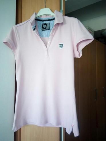 Lepa polo majica, malo nošena. Veličina M, marka Entirel sports