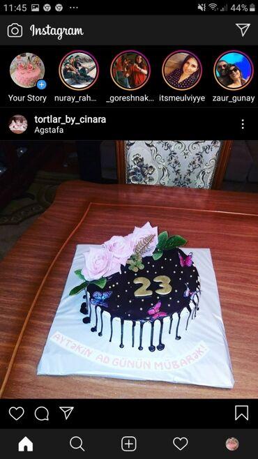 tortlar - Azərbaycan: Her dekorda tortlar sifariş edə bilərsiniz