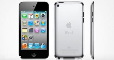 IPod и MP3-плееры - Кыргызстан: Apple iPod touch 4 8GbЧетвёртая версия самого продвинутого и