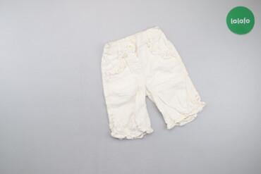Детский мир - Украина: Дитячі штани Next, вік 9-12 міс., зріст 80 см.   Довжина: 35 см Довжин