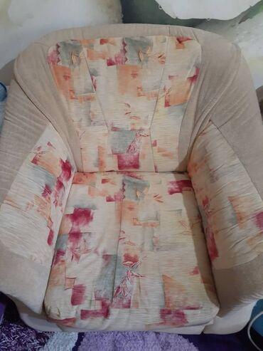 Кресла в Кыргызстан: Продаю кресло производство Белоруссия цена 2000 тыс