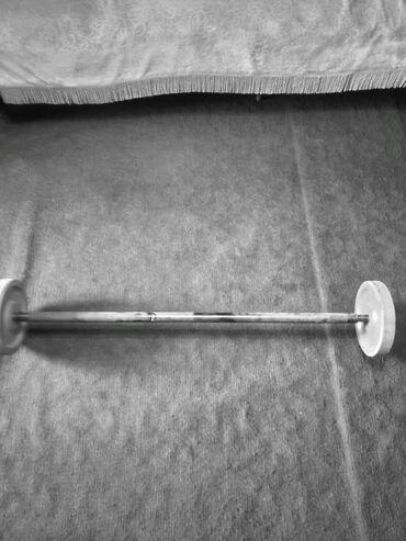 Штанга спортивная 25 килограмм