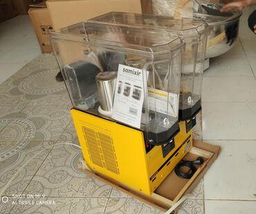 Şirin su ayran aparatı su dispenseri sirin su ayran dispenseri su