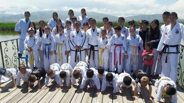 "духи million от paco rabanne в Кыргызстан: ""LEE CLUB"" Taekwon-do ITF детей от 5ти лет,а так же взрослых пригла"