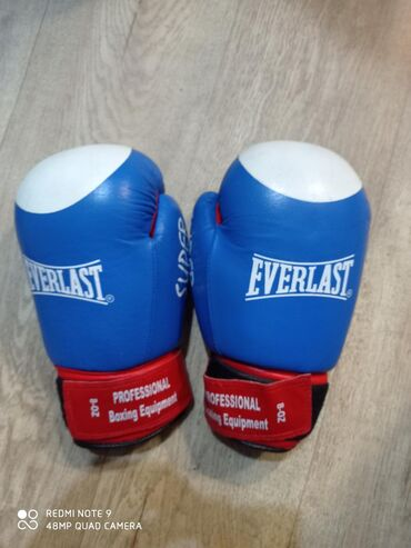 перчатки-бишкек в Кыргызстан: Боксёрские перчатки