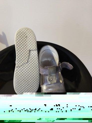 Anatomske,ortopedske cipelice Una br 29,gaziste 19cm,nosene samo kao - Belgrade