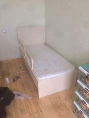 Односпальные кровати в Samux