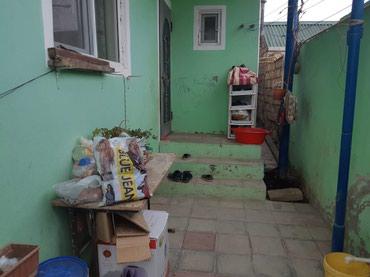 Bakı şəhərində 2 otaqli ev tecili satilir
