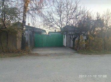 продаю дом. иссыкульская область, с. григорьевка. сад 20 соток, малина in Бишкек