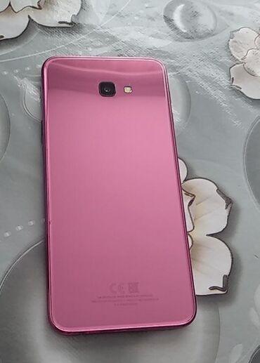 Samsung 7000 - Азербайджан: Требуется ремонт Samsung Galaxy J4 Plus 16 ГБ Розовый