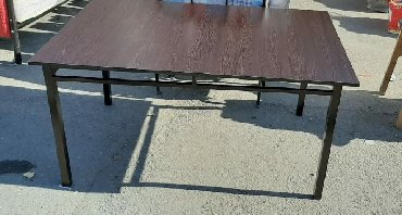 столы в стиле прованс в Азербайджан: БОЛЬШОЙ СТОЛ С ДОСТАВКОЙ В АДРЕС.А ТАКЖЕ В ЛЮБОМ РАЗМЕРЕ ПРИНИМАЮТСЯ