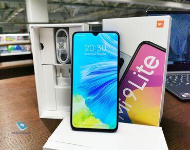 чек в Кыргызстан: Б/у Xiaomi Mi 9 Lite 256 ГБ Черный