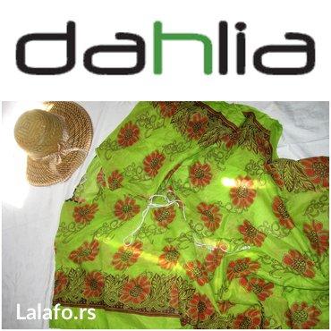 *** dahlia *** novo free size haljina za plazu - Belgrade
