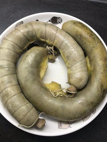 Готовые блюда, кулинария - Кыргызстан: Чучук варенный очень вкусный