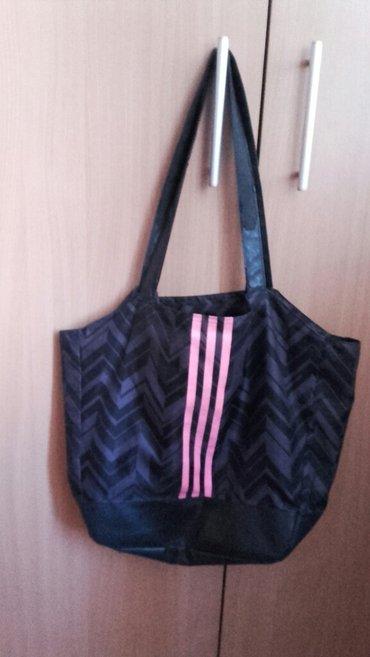 torba adidas u dobrom stanju - Kragujevac