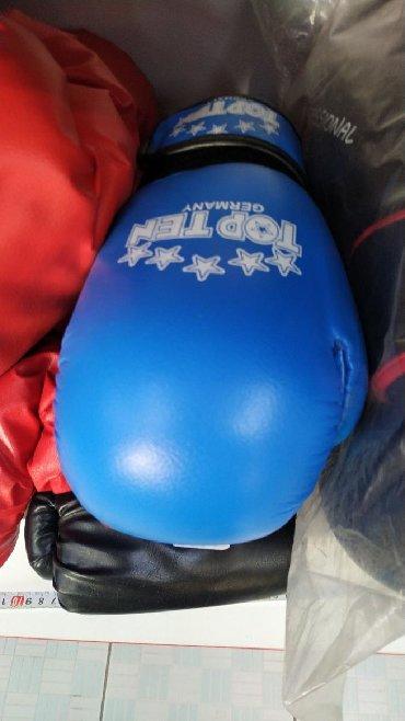 цена-боксерских-груш в Кыргызстан: 100% кожа боксеркие перчатки TOP TEN в спортивном магазине
