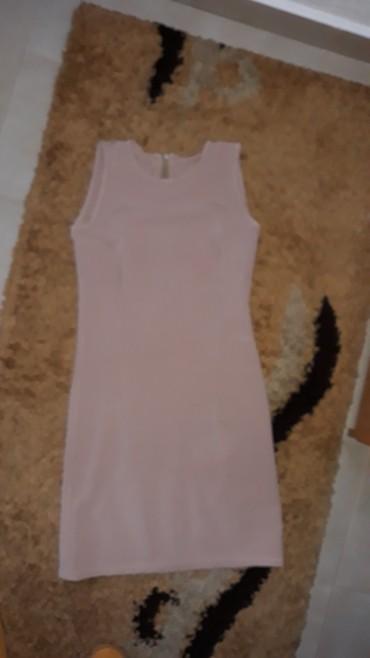Haljina šivena .odgovara veličini 38 - Loznica