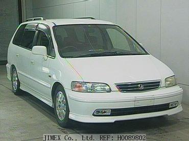 Куплю накладку на бампер  на Honda Odyssey 1997 в Бишкек